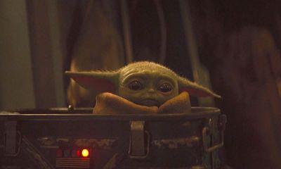 Werner Herzog cree que baby Yoda no es lindo