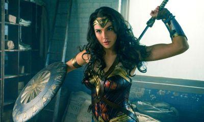 Wonder Woman iba a presentar la Guerra de Crimea