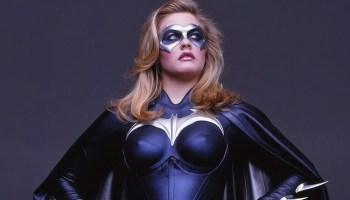 Alicia Silverstone habló de su papel como Batgirl
