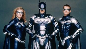 Alicia Silverstone reveló su experiencia en Batman and Robin
