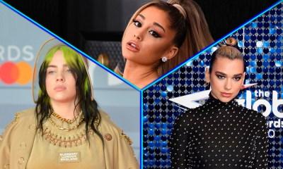 Ariana Grande quiere ser parte del live-action de 'Hercules'