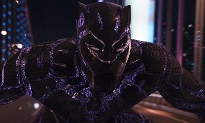 Namor será el villano de la secuela de Black Panther