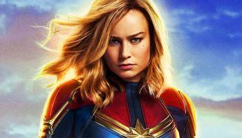 Captain Marvel 2 tiene fecha de estreno