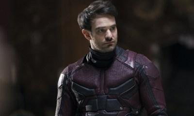 Charlie Cox habló sobre Daredevil en 'Spider-Man 3'