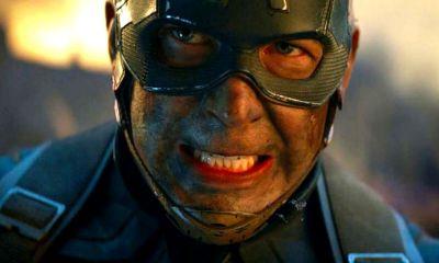 Chris Evans confesó que su mamá lloró con 'Avengers: Endgame'
