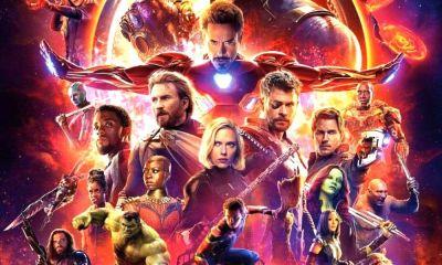 coronavirus afectará gravemente a Marvel Studios