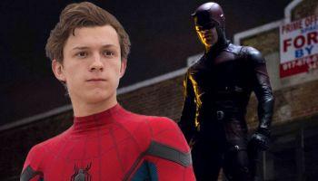 Daredevil no aparecería en Spider-Man 3