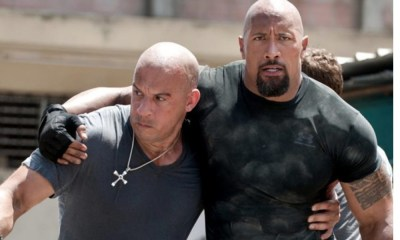 Dwayne Johnson sería el villano de la secuela de 'The Mask'