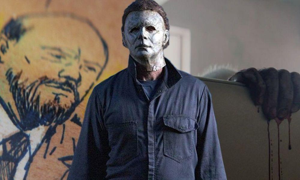 escritor de 'Halloween Kills' habla de la película