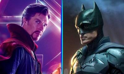 estrenos de Marvel y DC para 2021
