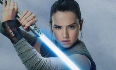 Rey era una Skywalker de verdad