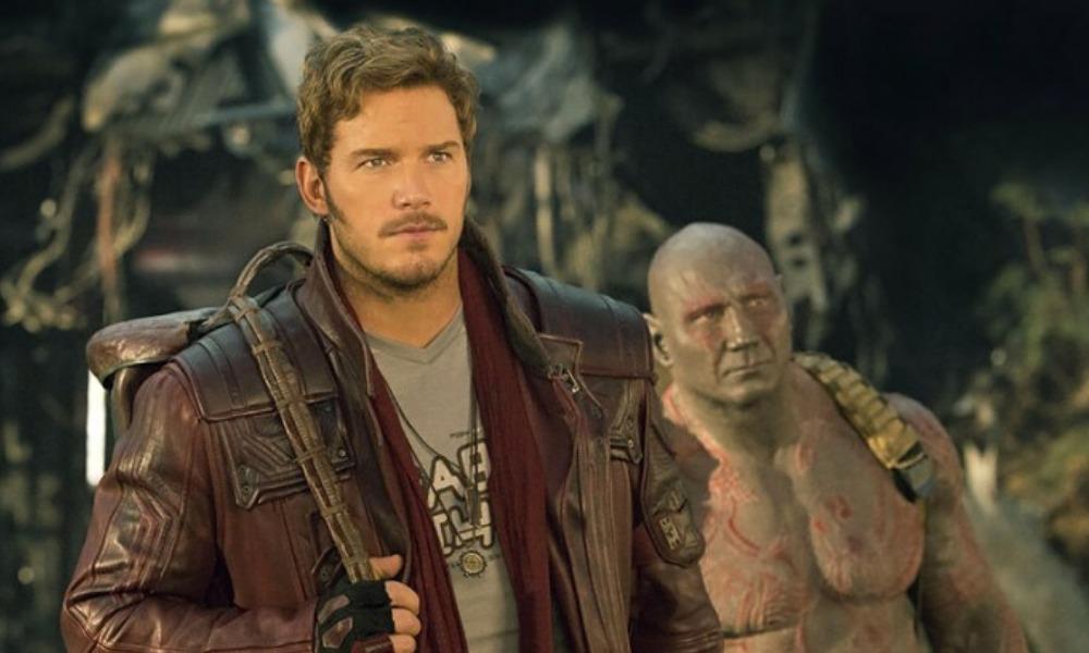 Guardians of the Galaxy vol 3 tendrá canciones no usadas