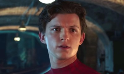 tía May o Happy podrían perder la vida en 'Spider-Man 4'