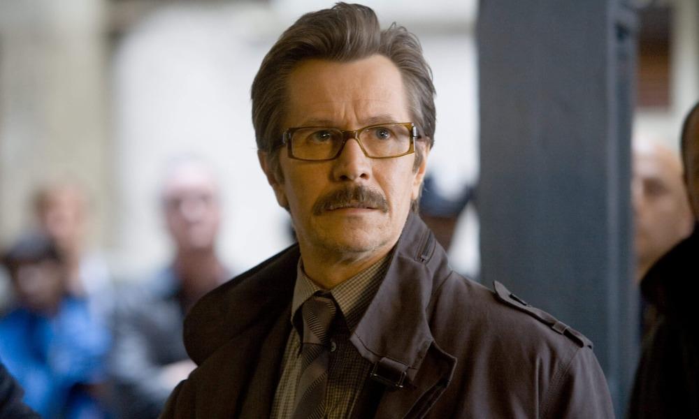 No iba a ser Gary Oldman, un actor rechazó el papel de Gordon en 'The Dark  Knight'