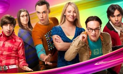 Bielorrusia lanzó su versión de The Big Bang Theory