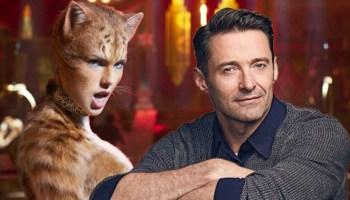 por qué Hugh Jackman rechazó 'Cats'