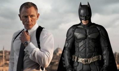 Sam Mendes se inspiró en The Dark Knight para dirigir Skyfall
