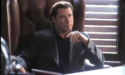 John Travolta será el villano de la serie MacGruber