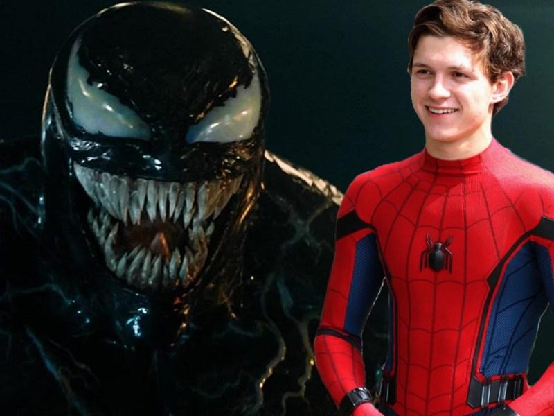 fan póster de 'Venom Let there be Carnage'