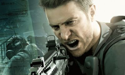 Filtran detalles de 'Resident Evil 8'