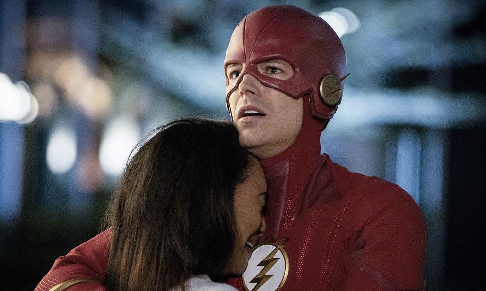 Grant Gustin anticipó que habrá más sacrificios en The Flash