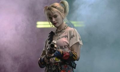 Harley Quinn le quitó la vida a Penguin