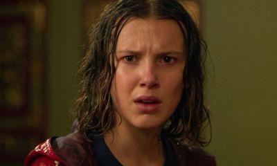 hermana de Eleven en Stranger Things 4