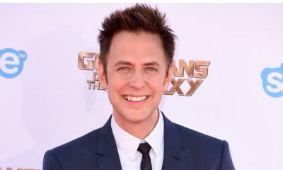 James Gunn habló sobre el estreno del trailer de 'Suicide Squad'