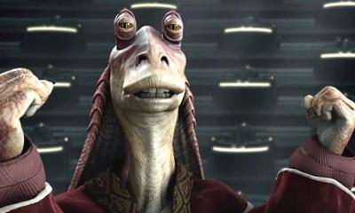 Jar Jar Binks aparecerá en Obi Wan