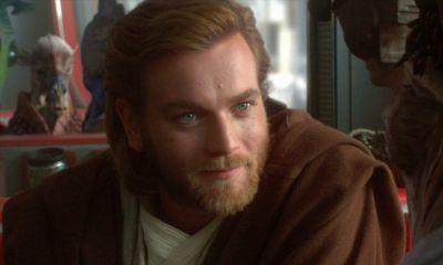 Joby Harold escribirá serie de Obi Wan