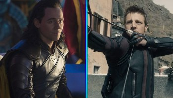 Fechas de lanzamiento de Loki y Hawkeye