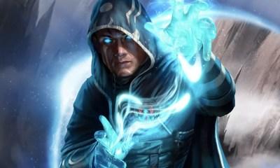 Nuevos detalles de la serie de Magic The Gathering