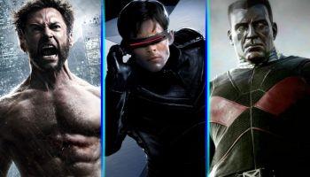 Mark Ruffalo quiere ver a Hulk contra Wolverine