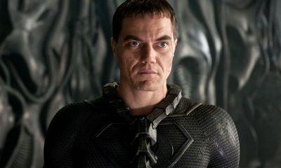 Michael Shannon defiende deceso de Zod