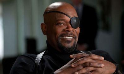 Nick Fury en la fase 4 del MCU
