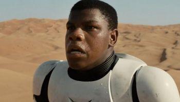 Nombre de Finn hizo referencia a New Hope