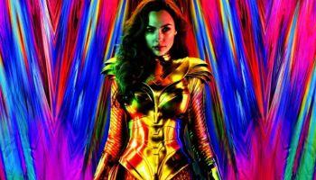 Nuevo vistazo a los trajes de WonderWoman