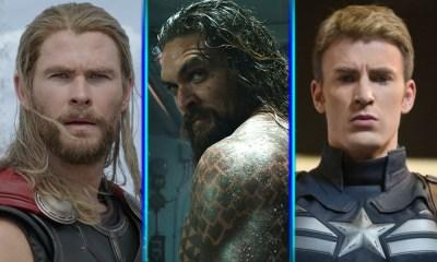 personajes del MCU que harían equipo con Aquaman
