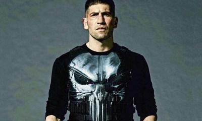 Cameo de The Punisher en Avengers: Endgame