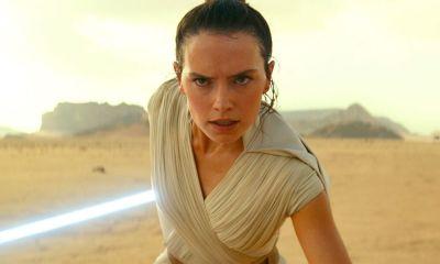 Rey Sith en 'The Rise of Skywalker'