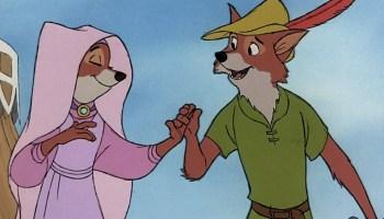 Disney anunció el live-action de Robin Hood