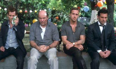 Ryan Gosling protagonizaría live-action de Hércules