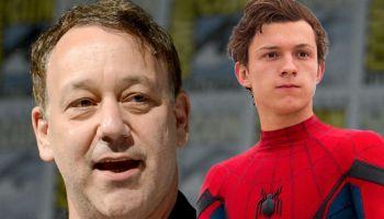 Sam Raimi podría dirigir Spider-Man 4