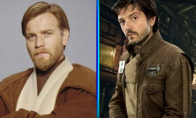 Posibles fechas de estrenos de las series de Marvel y 'Star Wars'