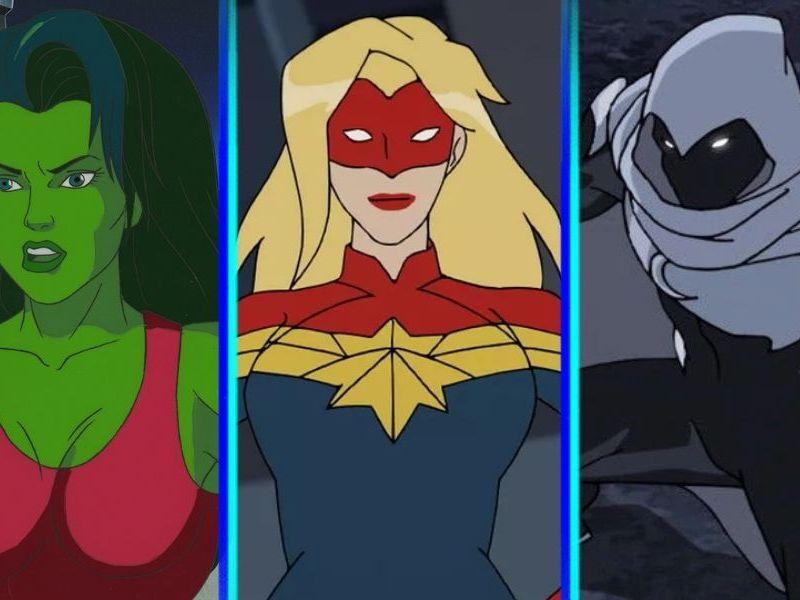 She-Hulk podría ser afectada