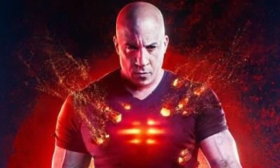 Sony lanzará 'Bloodshot' con un final alternativo