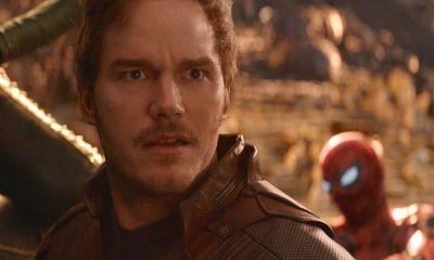 Star-Lord no se quedó en la Tierra después de 'Endgame'