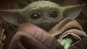 'Star Wars Rebels' hizo referencia a Baby Yoda