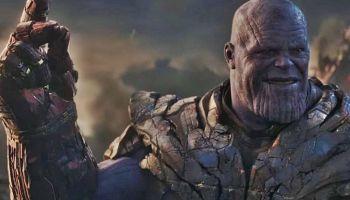 Thanos podría haber sido un clon en Endgame