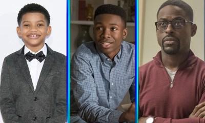 Niles Fitch será el primer príncipe afroamericano de Disney